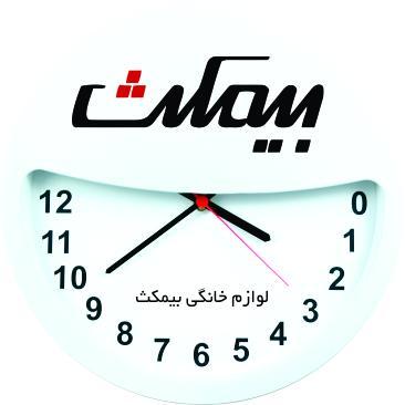 تصویر ساعت گرد مدل 2100163