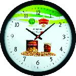 تصویر ساعت گرد مدل 2100165