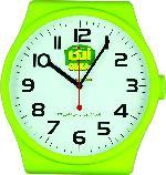 تصویر ساعت گرد مدل 2100203